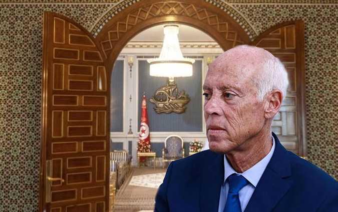 Tunisie: Les Conseillers du président Kaïs Saïed déclarent leurs patrimoines