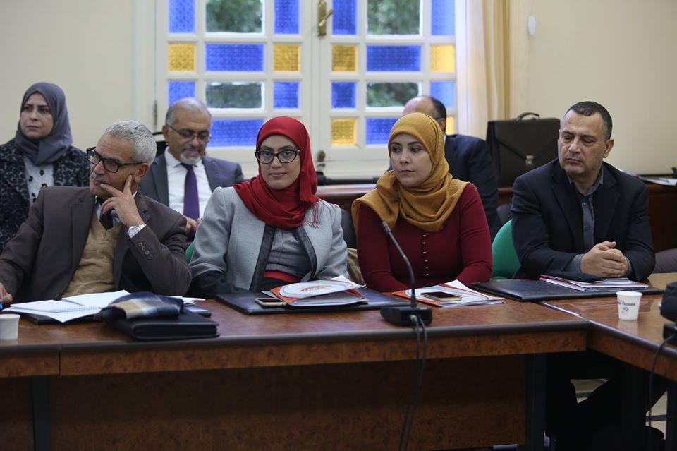 Rached Ghannouchi candidat officiel d'Ennahdha à la présidence du parlement — Tunisie