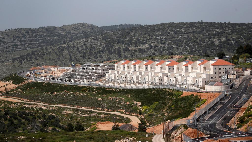 Colonies israéliennes, l'Union européenne prend le contre-pied des Etats-Unis