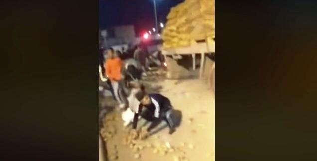 Tunisie – La vidéo du jour