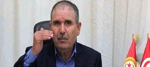 Tunisie – Tabboubi: Ennahdha a vendu le pays à Erdogan, en contrepartie de s'assurer le pouvoir