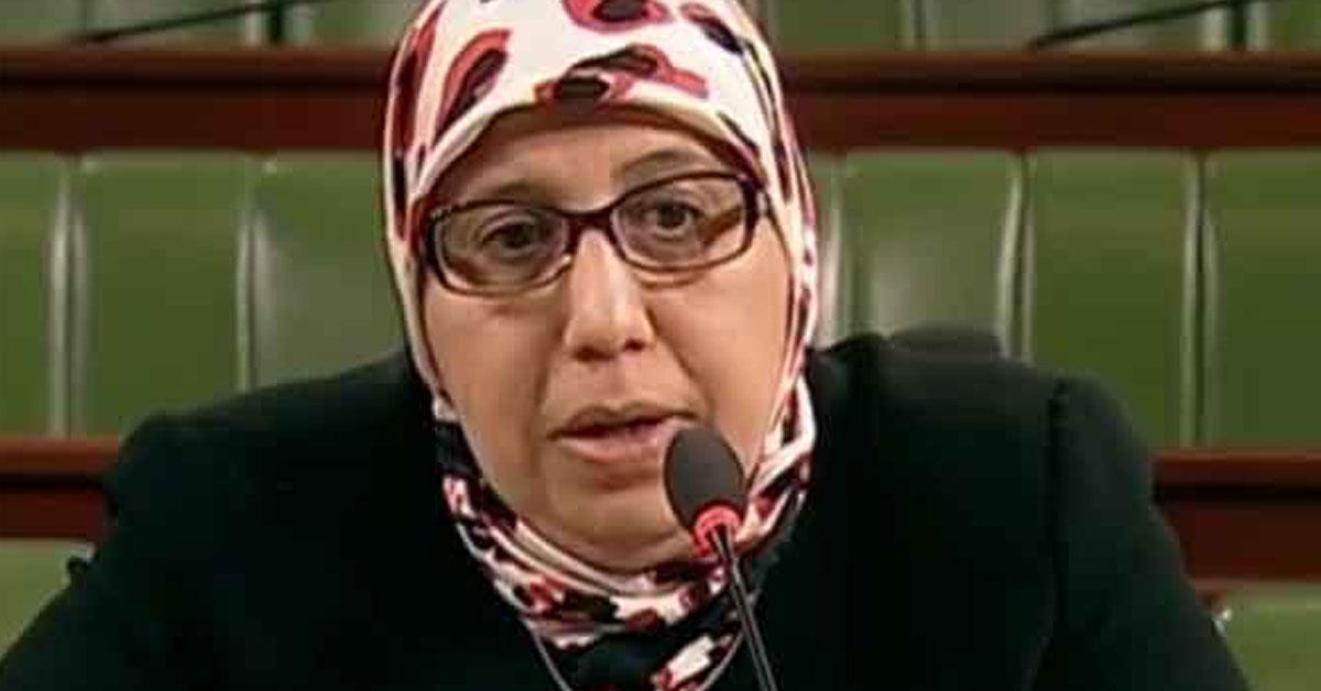 Tunisie: Yamina Zoghlami: Les raisons de la démission de Khedher