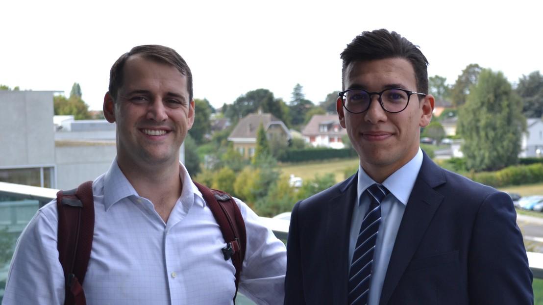 Suisse- Un étudiant tunisien résout un mystère de physique vieux de 100 ans