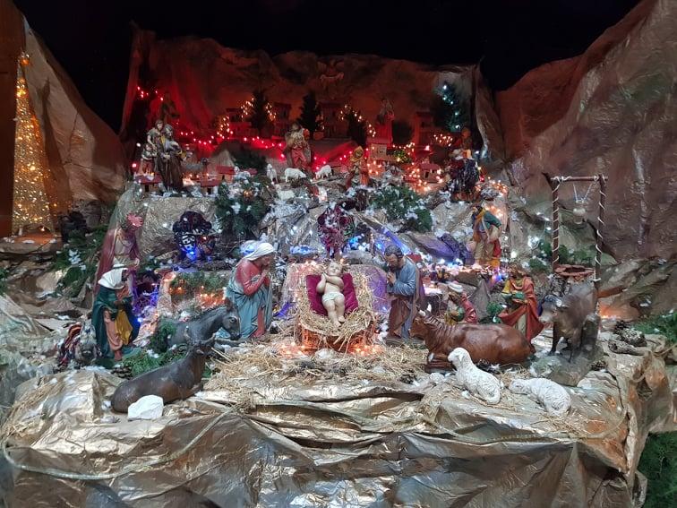 Tunisie : [photos] Célébration de la fête de Noël à la Cathédrale de Tunis