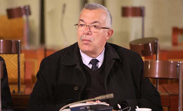 Tunisie-Noureddine Bhiri: Ennahdha affrontera Kais Saied pacifiquement