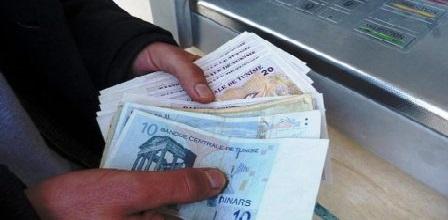 Tunisie: Les banques et les bureaux de poste durant la semaine de confinement