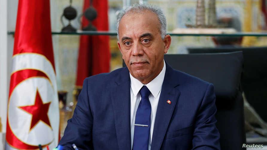 """Tunisie: Habib Jemli annonce une stratégie pour sauver le pays et les institutions de la """"faillite"""""""