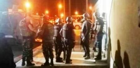 Tunisie – DERNIERE MINUTE: Démantèlement d'une cellule terroriste qui préparait des attentats pour le jour de l'an