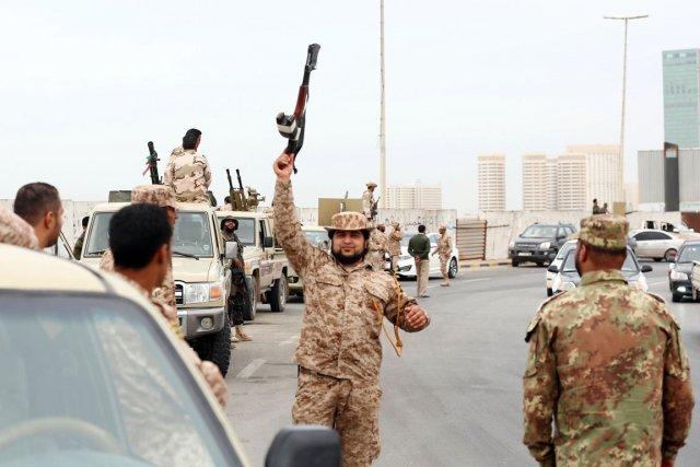 Libye: Khalifa Haftar donne un ultimatum de trois jours aux milices de Misrata pour se retirer de Tripoli