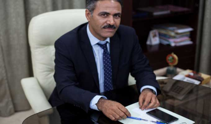 Tunisie: Le gouverneur de Béja a présenté sa démission