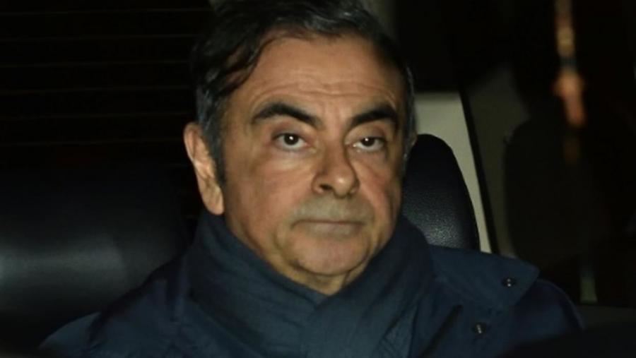 Carlos Ghosn a fui le Japon pour se réfugier au Liban