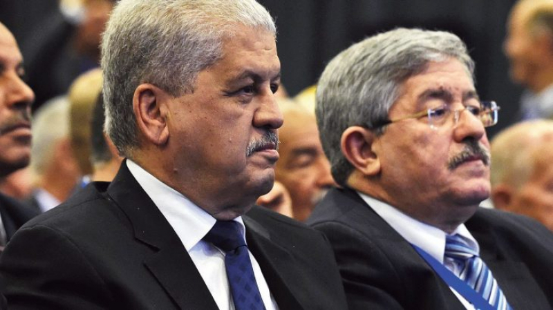 Algérie: 20 ans de réclusion et confiscation de tous les biens requis contre deux anciens premiers ministres
