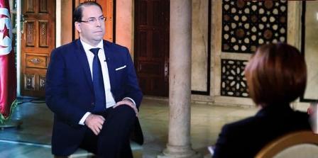 Tunisie – Chaheden veut à l'UGTT
