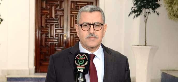 Algérie: Tebboune charge Abdelaziz Djerad de former le nouveau gouvernement
