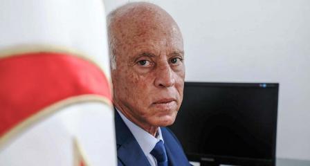 La diplomatie tunisienne à l'ère Saïed: Maladresse du débutant ou choix délibéré?