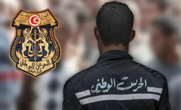 Tunisie- Vidéo de l'agent retraité de la garde nationale: La direction générale réagit