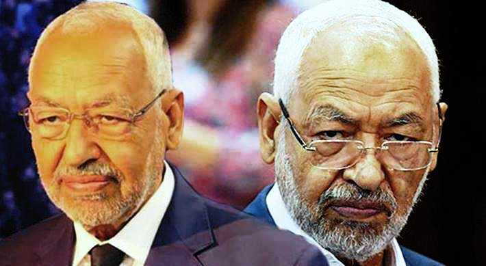 Tunisie – Le double coup d'Etat de Rached Ghannouchi