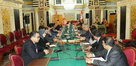 Tunisie – Quand Ghannouchi joue avec le feu, pour s'octroyer une notoriété de chef d'Etat