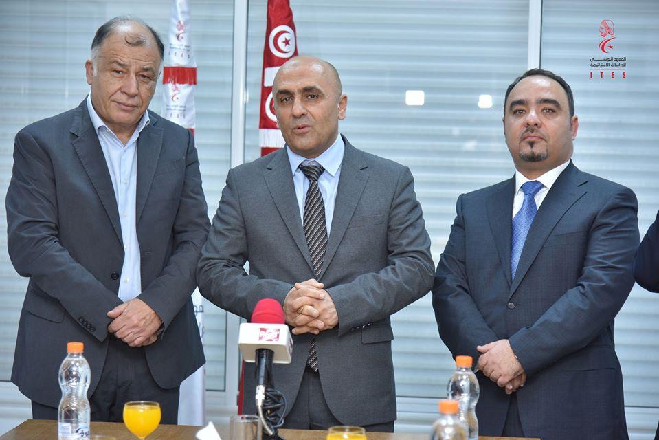 Tunisie: Sami Ben Janet remplace Néji Jalloul à la tête de l'ITES