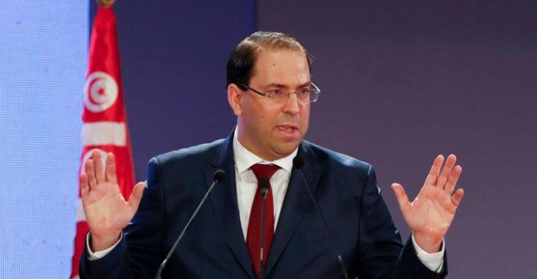 Tunisie: Appel d'Ennhdha à mettre fin aux nouvelles nominations, réponse de Youssef Chahed