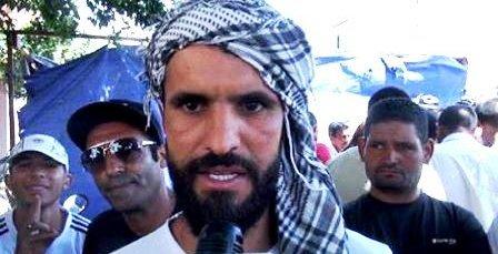 Tunisie – Protestataires d'El Kamour! Tarek Hadded reçoit un courrier de la présidence de la République