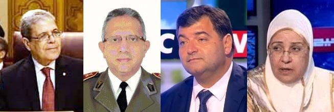 Tunisie – Les premiers noms des membres du prochain gouvernement