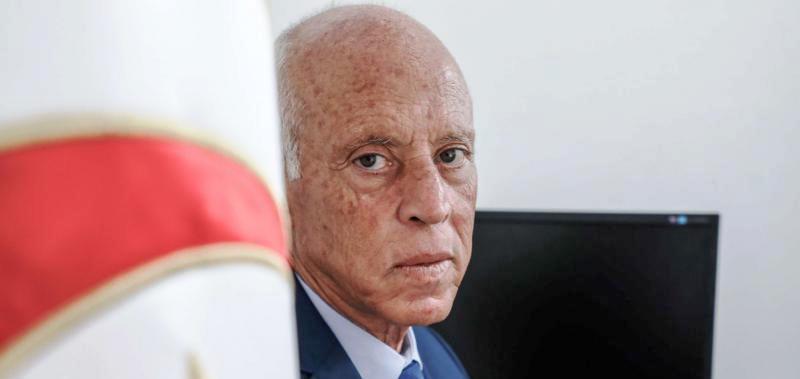 Tunisie – Kaïs Saïed Toujours défaillant sur le plan politique étrangère