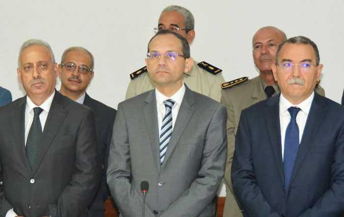 Tunisie: 300 personnes sous le régime de l'assignation à résidence, (Ministre intérieur)