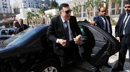 Libye: Fayez Sarraj aurait fuit Tripoli vers Londres en compagnie des chefs des milices armées