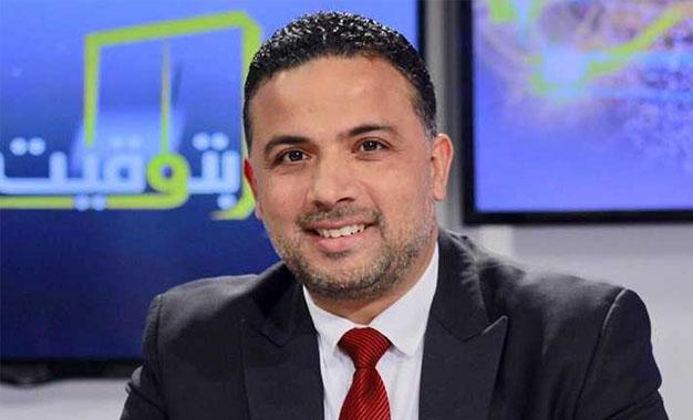 Tunisie : Arrestation de Seifeddine Makhlouf