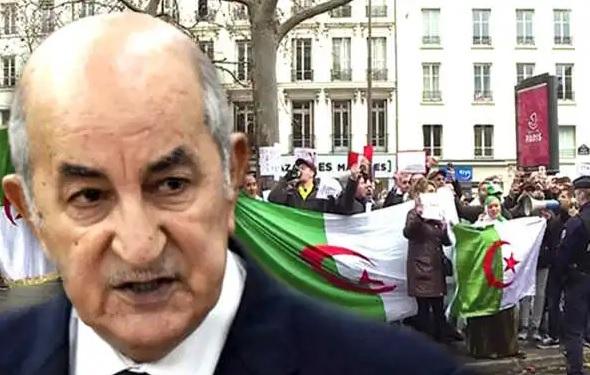 Algérie: L'élection de Tebboune met un point final aux projets des islamistes