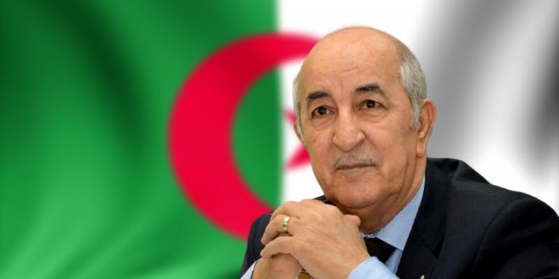 Le président algérien Tebboune, en confinement, affirme qu'il est en bonne santé