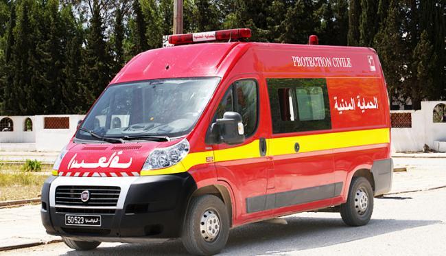Tunisie: Six étudiantes hospitalisées dans l'incendie d'un dortoir à Kasserine