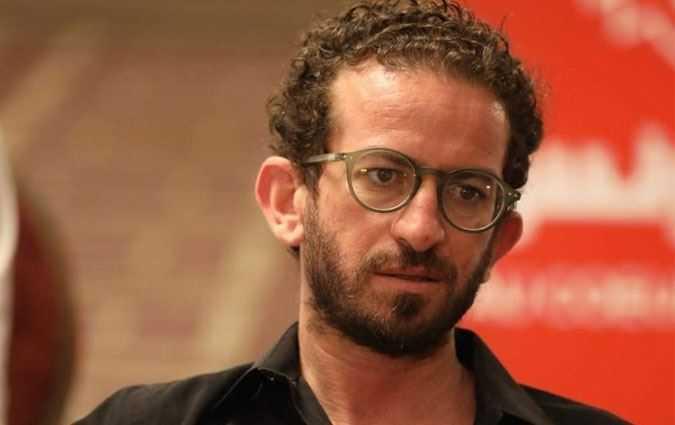 Tunisie : [photo] Exclusion de Qalb Tounes : Oussama Khelifi réagit