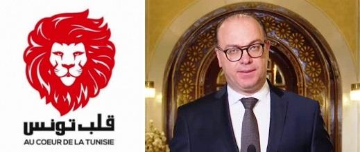 Tunisie – Communiqué de 9alb Tounes suite à la décision de Fakhfekh de l'exclure du gouvernement