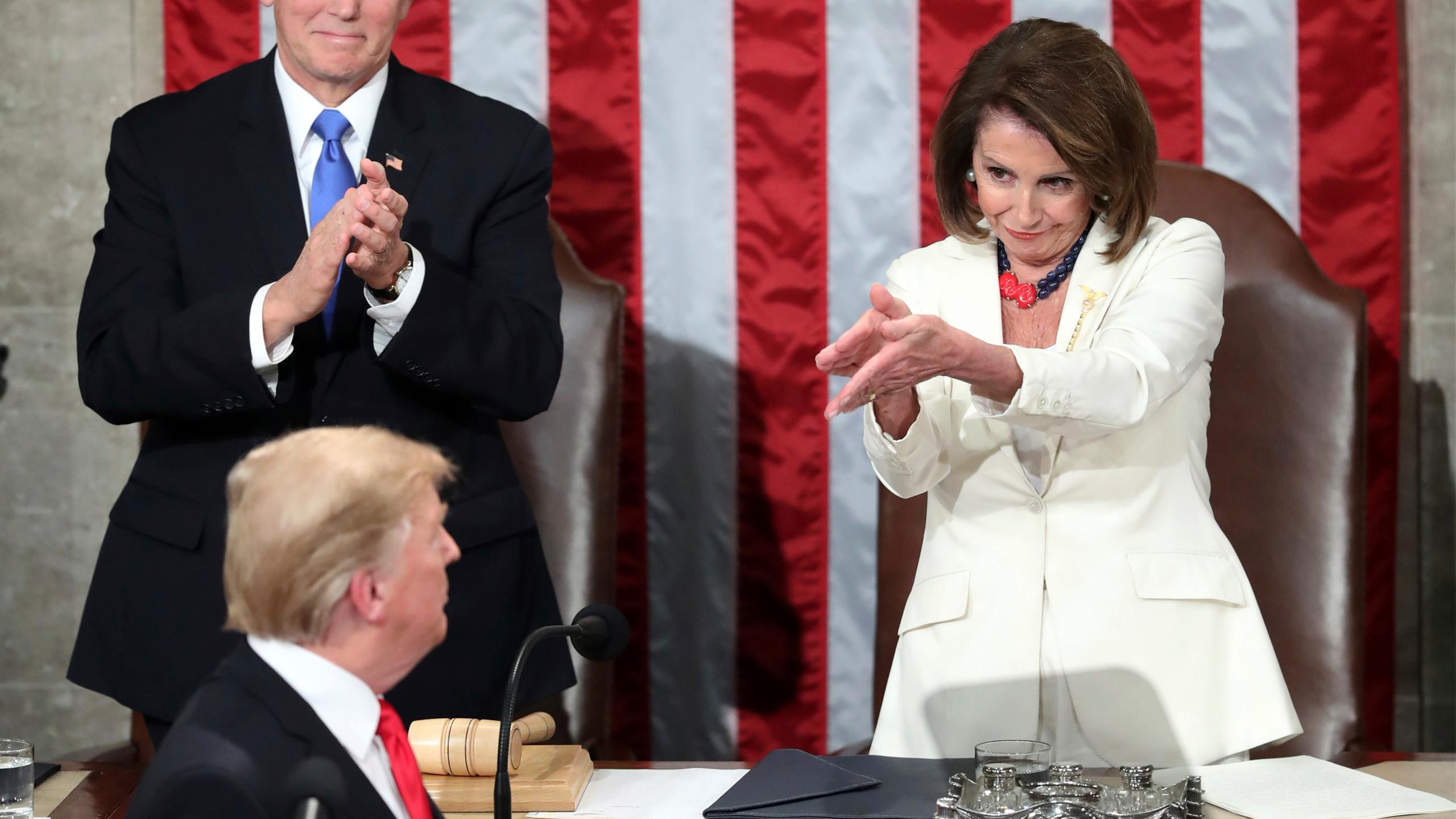 Tensions US /Iran: la Chambre adopte une résolution, pour limiter le pouvoir de Trump