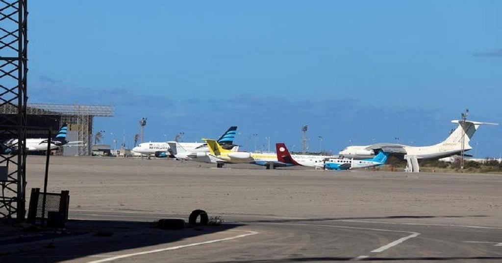 Libye: les vols suspendus à l'aéroport de Mitiga-Tripoli après des tirs de roquette, selon le GNA