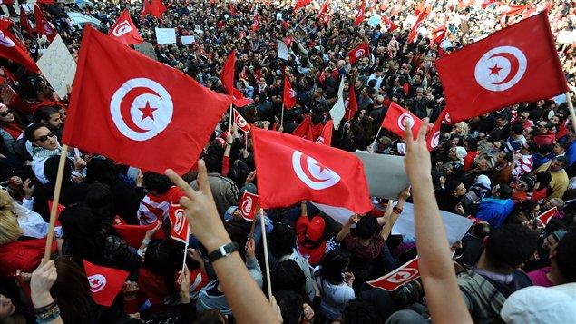 Tunisie : Révolution du 14 Janvier. 9 ans déjà !