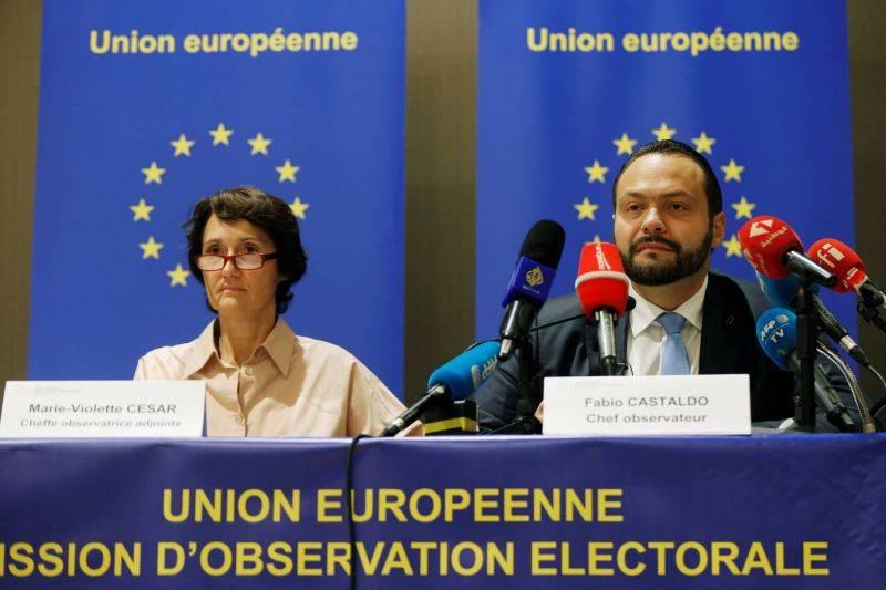 Tunisie- UE: appel à accélérer la mise en place de la cour constitutionnelle