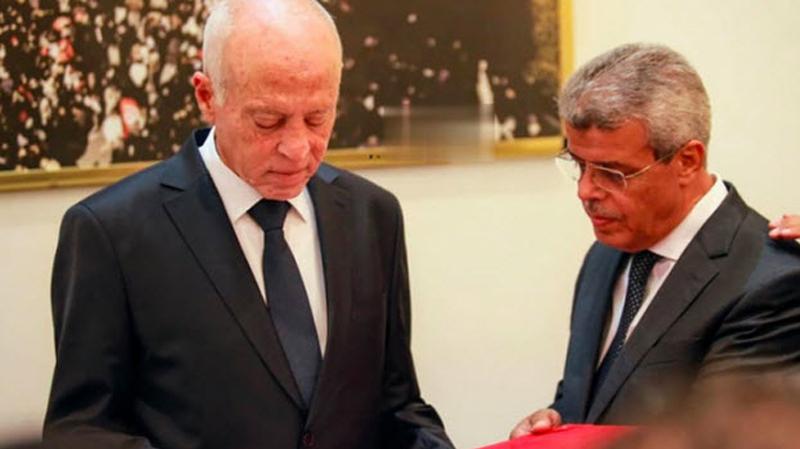 Tunisie- Est-ce que Kaïs Saïed a mis fin aux fonctions de Abderraouf Betbaieb?