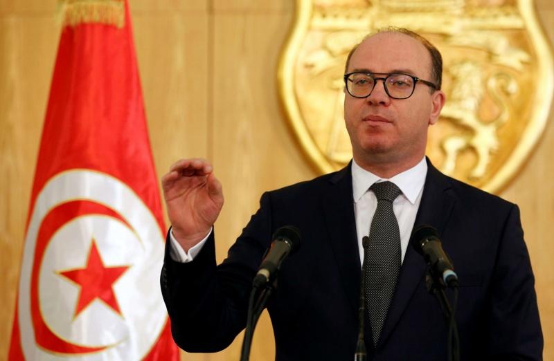 Tunisie: Formation du gouvernement, Elyès Fakhfekh entame les consultations sur le document-programme