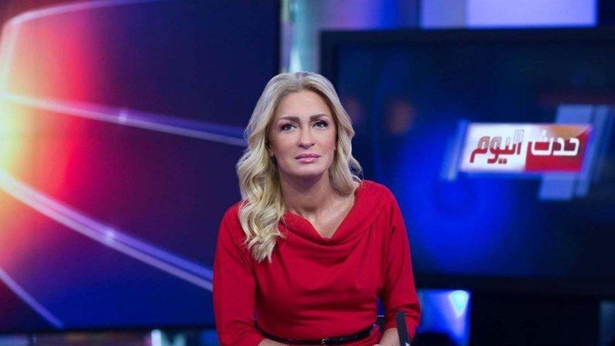 Décès de Najwa Kassem, la présentatrice vedette de la chaîne Al Arabiya