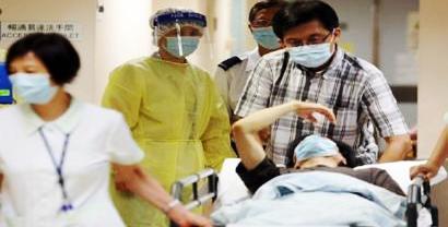 Détection du premier cas d'infection au niveau Corona virus chinois aux USA