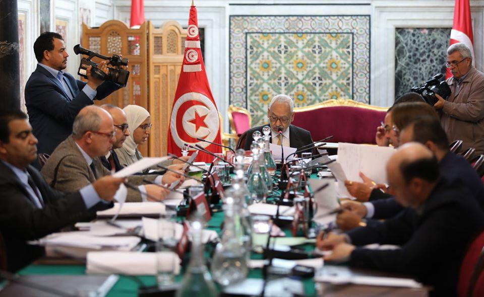 Tunisie-Dernière minute, fixation de la date de la session plénière de l'ARP de vote de confiance au gouvernement de Jemli