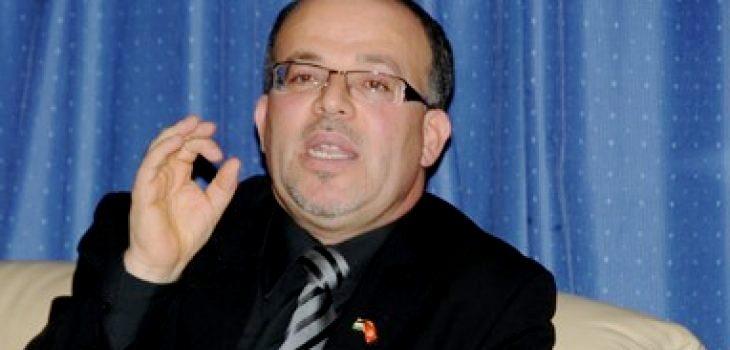 """Tunisie-Samir Dilou: """"Abir Moussi fait de la Femme et de ses causes un bon commerce"""""""