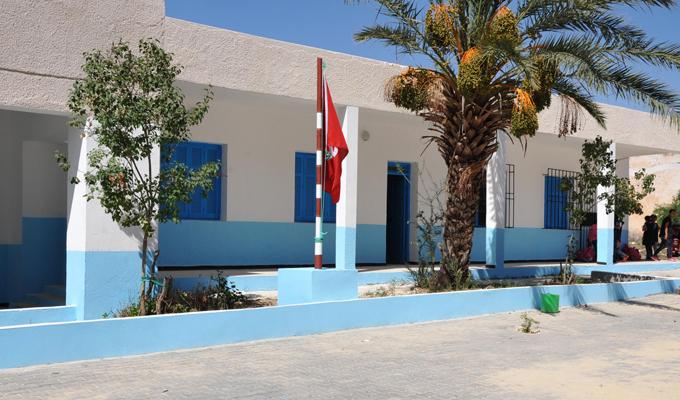 Tunisie : Les parents d'élèves de l'école Hattab à Sfax indignés à cause de la suspension des cours