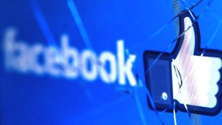 Facebook bloqué par une panne dans plusieurs pays