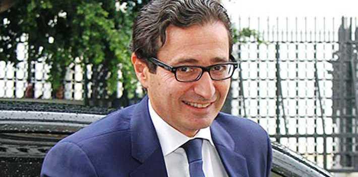Tunisie – FLASH INFO: Ennahdha aurait ajouté sur sa liste Fadhel Abdelelkafi