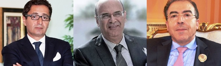 Tunisie – DERNIERE MINUTE : Les candidats du bloc de la Réforme Nationale à la Kasbah