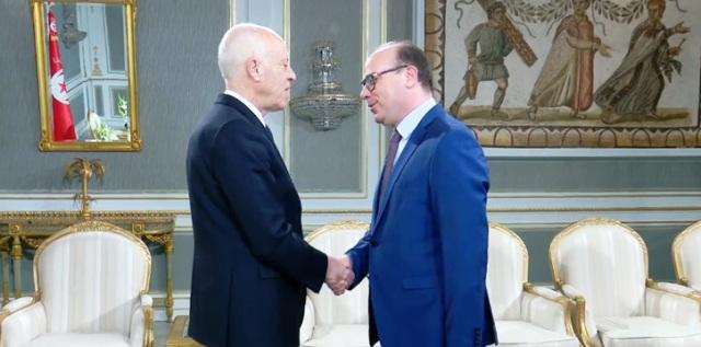 Tunisie – DERNIERE MINUTE : Elyes Fakhfakh va être chargé de former le prochain gouvernement ?